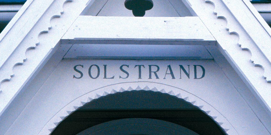 Oppstart Solstrandprogrammet
