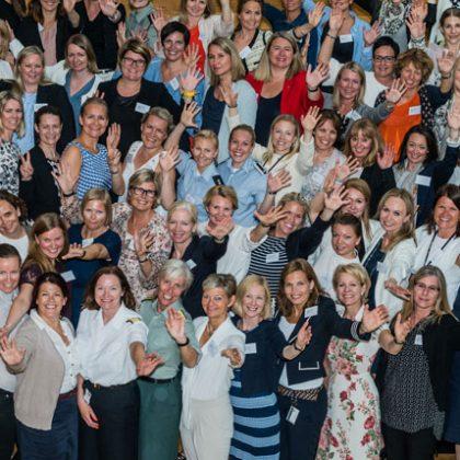 Temamøte: Veien til topplederrollen – er den forskjellig for kvinner og menn?