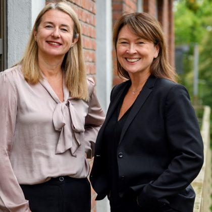 120 kvinnelige ledere har vært gjennom FiftyFifty-programmet