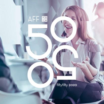 AFF FiftyFifty