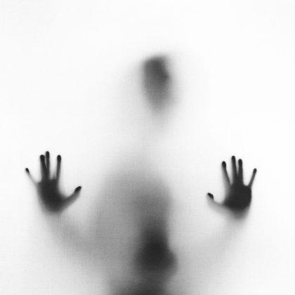 Ikke vær et digitalt spøkelse!