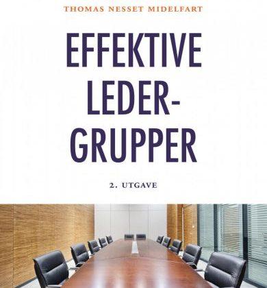 Skaper ledergruppen din merverdi?